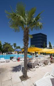 Hotel Antares Sport Beauty & Wellness, Hotels  Villafranca di Verona - big - 47