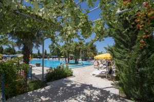 Hotel Antares Sport Beauty & Wellness, Hotels  Villafranca di Verona - big - 46