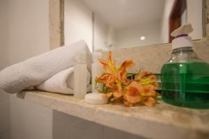 Hotel Casa Tere Boutique, Hotels  Cartagena de Indias - big - 3