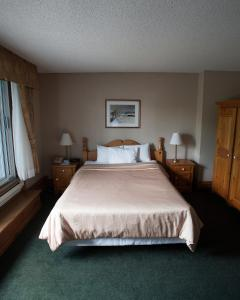 Standard Room with Ski Pass Included (2 Adults)