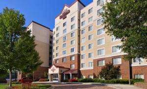 Photo of Residence Inn Charlotte South Park