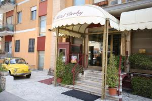 Hotel Derby, Rome