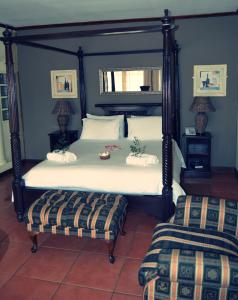 Standaard Honeymoon Suite