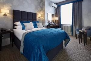 Mandolay, Hotels  Guildford - big - 13