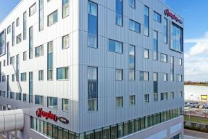 Photo of Hampton By Hilton London Gatwick Airport