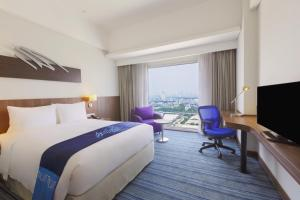 Photo of Holiday Inn Express Jakarta Pluit Citygate