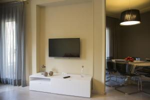 Family Three-Bedroom Apartment Gran Via