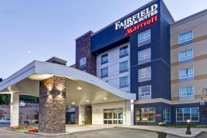 Photo of Fairfield Inn & Suites By Marriott Kamloops