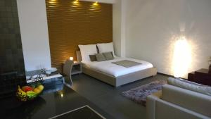 Spanisches Designer Apartment