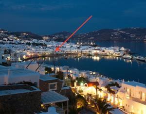 Photo of Mykonos Town Pad