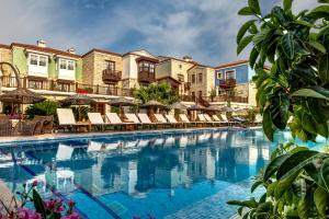 Photo of Alacati Kapari Hotel   Special Category