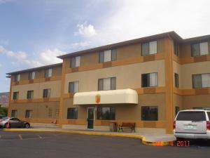 Photo of Super 8 Cedar City