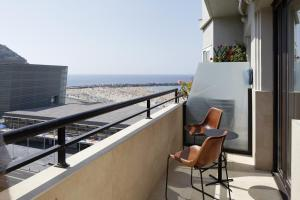 Appartamento Ondarra Beach by FeelFree Rentals, San Sebastián