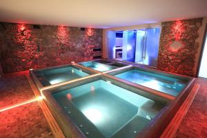 Wellness Country Spa Inghirios