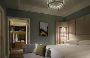 Suite Executive Four Seasons - Cama extragrande