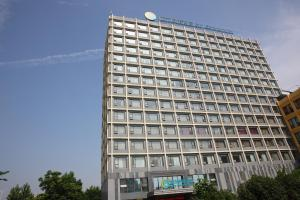 Photo of City Comfort Inn Wuhan Huangpu
