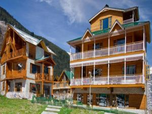 Photo of Hotel Himalayan Stay Manali