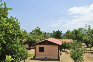 Villaggio Camping Tesonis Beach, Kempingek  Tertenìa - big - 21
