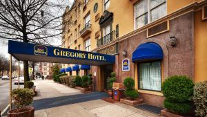 Photo of Best Western Gregory Hotel