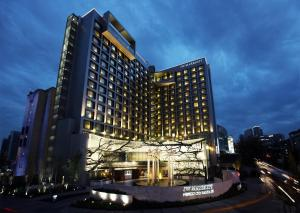 Photo of Jw Marriott Hotel Mexico City Santa Fe