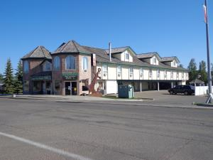 Photo of Lost Harbour Inn