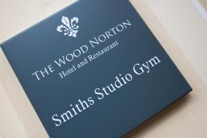 The Wood Norton - 32 of 103