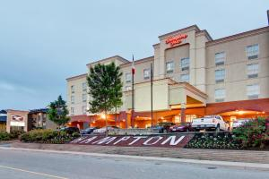 Photo of Hampton Inn By Hilton Kamloops
