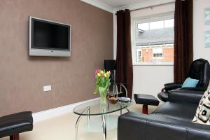 Jago Apartment in Newbury, Berkshire, England