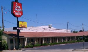 Photo of San Joaquin Motel
