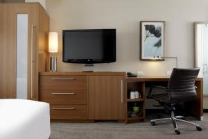 Suite com Cama King-Size