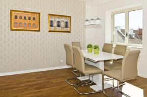 Apartments Wroclaw - Luxury Silence House, Apartmanok  Wrocław - big - 62