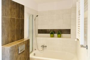Apartments Wroclaw - Luxury Silence House, Apartmanok  Wrocław - big - 66