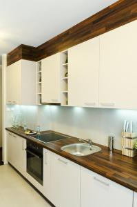 Apartments Wroclaw - Luxury Silence House, Apartmanok  Wrocław - big - 68