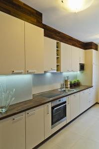 Apartments Wroclaw - Luxury Silence House, Apartmanok  Wrocław - big - 69