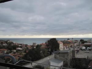 Sea Panorama Apartment, Appartamenti  Balchik - big - 8