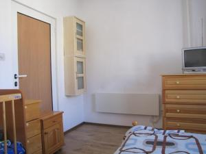 Sea Panorama Apartment, Appartamenti  Balchik - big - 12