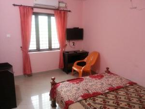 Alanchery Residency, Apartments  Shoranūr - big - 3