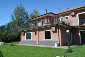 L'infinito Guest House, Guest houses  Sant'Alfio - big - 38