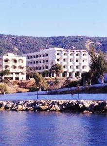 Photo of Oceanis Hotel