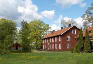 Orrefors Bed & Breakfast