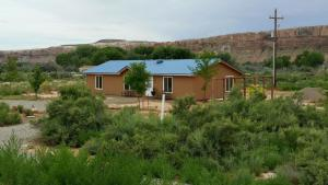 Photo of Bluff Vacation Rentals By Stone Lizard Lodging