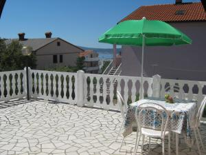 Appartement Apartment Steny, Crikvenica