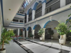 Photo of Luz Palace Hotel