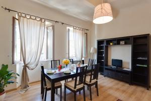 Appartamento Italian Apartments Firenze - Loggia Mercanti, Firenze