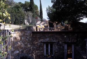 Agriturismo Uliveto Saglietto, Farm stays  Imperia - big - 30