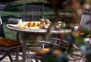 Agriturismo Uliveto Saglietto, Farm stays  Imperia - big - 29