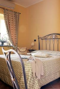 Agriturismo Uliveto Saglietto, Farm stays  Imperia - big - 28