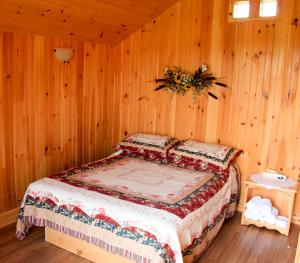 Small Chalet