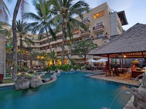 Photo of Kuta Paradiso Hotel