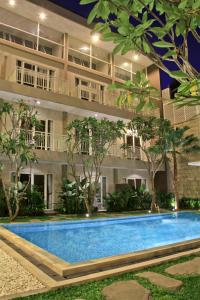 Photo of Cozy Stay Hotel Simpang Enam